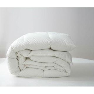 Twin Ducks Inc Prato European White Down Comforter