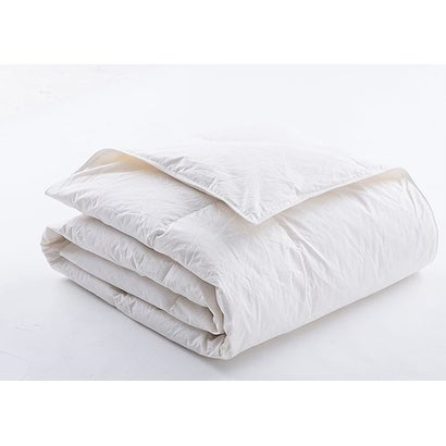Twin Ducks Inc White Goose Feather Comforter