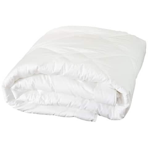 Twin Ducks Inc All Season Mulberry Silk Comforter