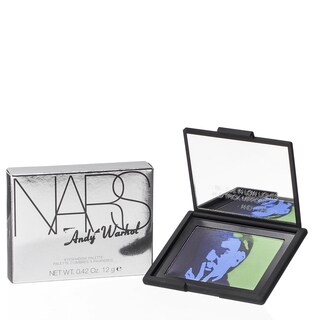 NARS Palette D'Ombres Eyeshadow Self Portrait 1 Andy Warhol