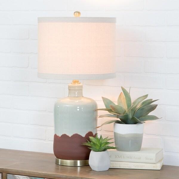 Julian Ceramic Table Lamp