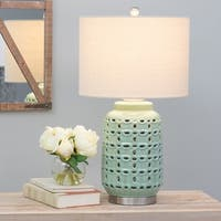 Nanette Ceramic Table Lamp