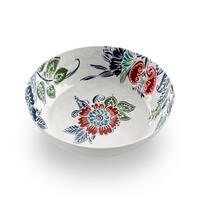 Havana Floral Bowl, Set of 6