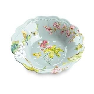 TarHong Spring Chinoiserie Bowl