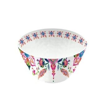 Indie Floral Bowl, Set of 6