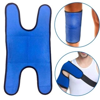 Shoulder Hot-Cold Pack for Injuries Ice Hot Pack