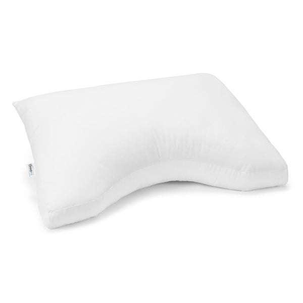 Beautyrest TRIPLE COMFORT Pillow - White