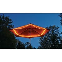 Celebrations  Umbrella Rope Light  Clear