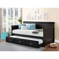 Dalene Daybed W/ Trundle