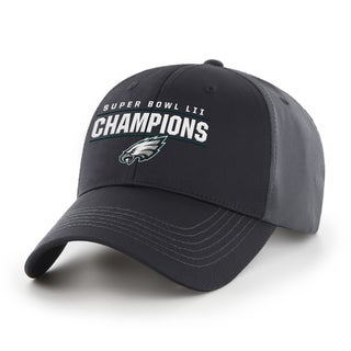 Philadelphia Eagles Super Bowl Champion Blackball Hat