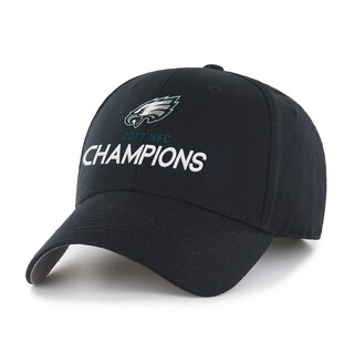 Philadelphia Eagles Conference Champion MVP Hat