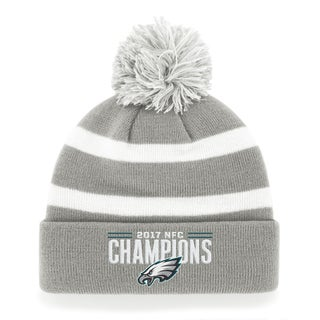 Philadelphia Eagles Conference Champion Knit Hat