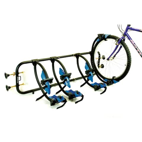 Advantage SportsRack BedRack Elite Truck 4 Bike Rack