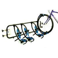 Advantage SportsRack BedRack Elite Truck 4 Bike Rack