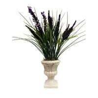 Parisian chic lavender arrangement