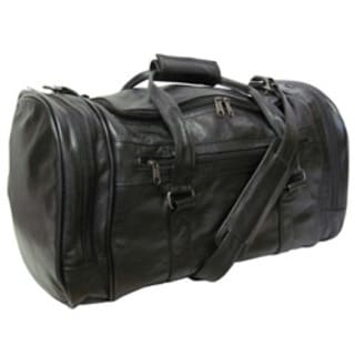 58daaead929b Lined Duffel Bags