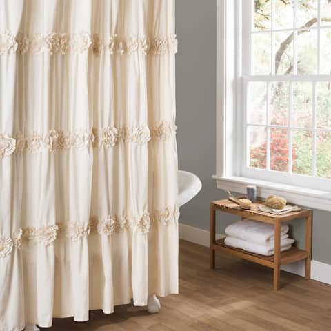 Copper Grove Nolana Shower Curtain