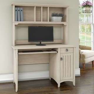 Hutch Desk Online At Our Best Home Office Furniture Deals