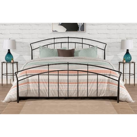 Vancouver Bed Set