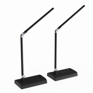 Oliver & James Allan LED Desk Lamp (Set of 2)