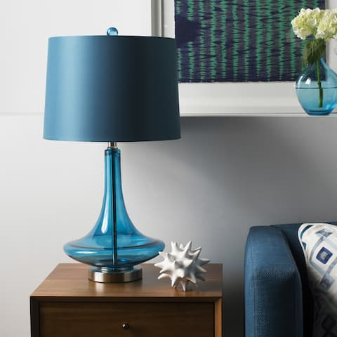 The Curated Nomad Wallis Modern Table Lamp