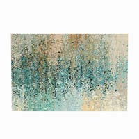 Copper Grove Giclee Print Mark Lawrence Canvas Wall Art