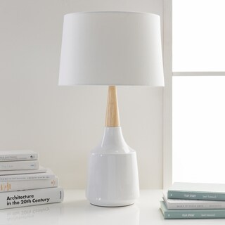 Oliver & James Beecroft Contemporary Table Lamp