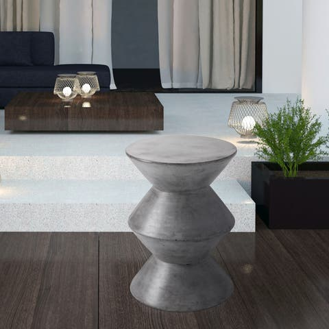 Strick & Bolton Judd Modern End Table