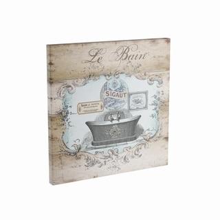 The Gray Barn Bath Stretched Canvas Wall Art