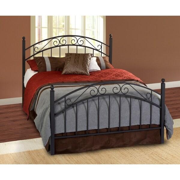 Copper Grove Columbine Old School Bed Set