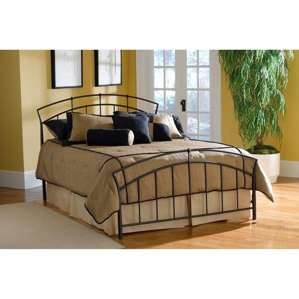 Copper Grove Pinnacles Tubed Bar Bed Set