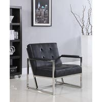 Best Master Furniture Y226 Living Room Arm Chair