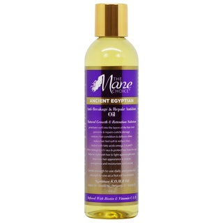 Link to The Mane Choice Ancient Egyptian 8-ounce Anti-Breakage & Repair Antidote Oil Similar Items in Christmas Clothing