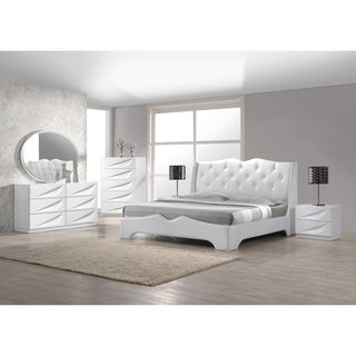 Best Master Furniture Madrid 5 Pcs Bedroom Set