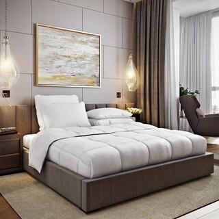 Primaloft Luxury Hypoallergenic Down Alternative Comforter