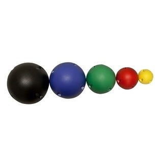 CanDo® MVP® Balance System - Yellow Ball - Level 1 - ONLY