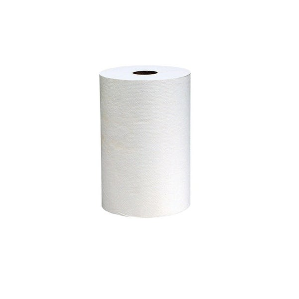 Scott Lint Free Paper Towels: Shop Scott Paper Towel Rolls 1 Ply 12 Roll