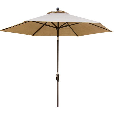 Cambridge Concord 11-Ft. Market Umbrella