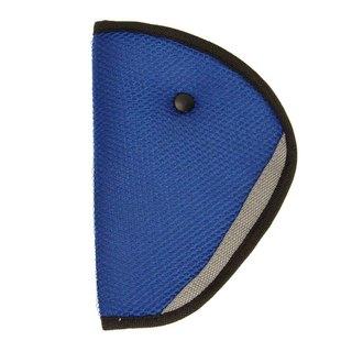 Karma Baby Kids Blue Automobile Safety Car Seat Belt Adjuster Pad
