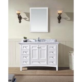 "Luz 42"" Bathroom Vanity"