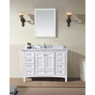 Luz 42 Bathroom Vanity