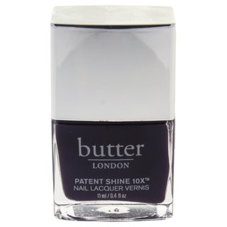 Butter London Patent Shine 10X Nail Lacquer Toodles
