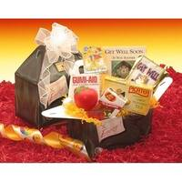 Gift Basket Drop Shipping RX to Say Get Well Care Package