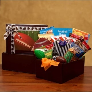 Football Fan Football Gift pack