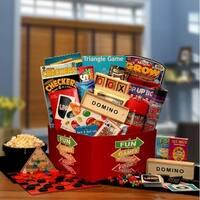 More Fun & Games Gift Box