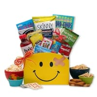 Smiles Across Miles Get Well Gift Box