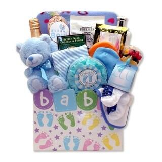 New Baby Celebration Gift Box