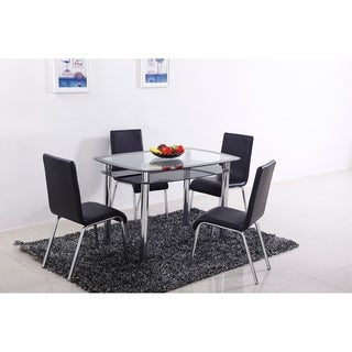 Best Master Furniture T06 5 Pcs Dinette Set (2 options available)