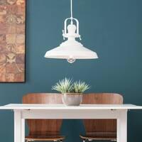 Harper Blvd Bindel Industrial Bell Pendant Lamp