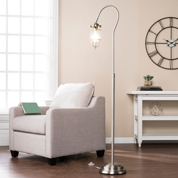 Harper Blvd Tilbury Floor Lamp